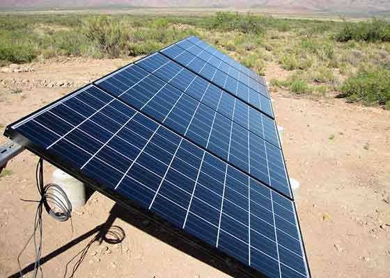 Paneles Solares St Solar Montevideo Uruguay